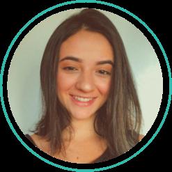 Laura Serafim - Community Manager