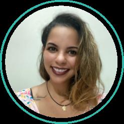Yara Baylão - Gestora de Conteúdo